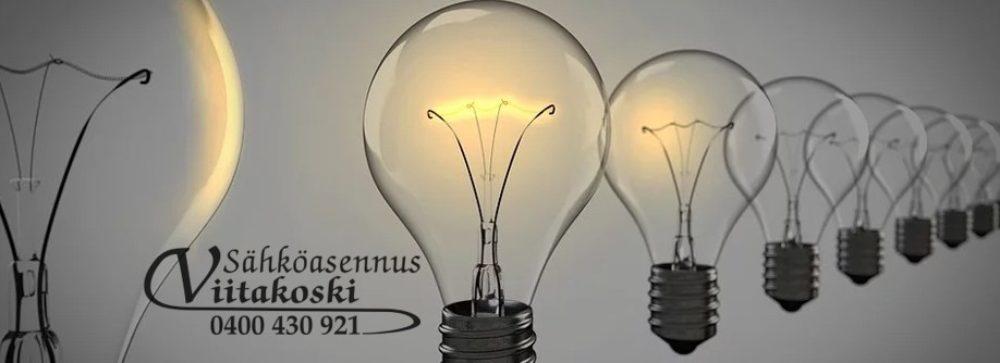 Sähköasennus Viitakoski